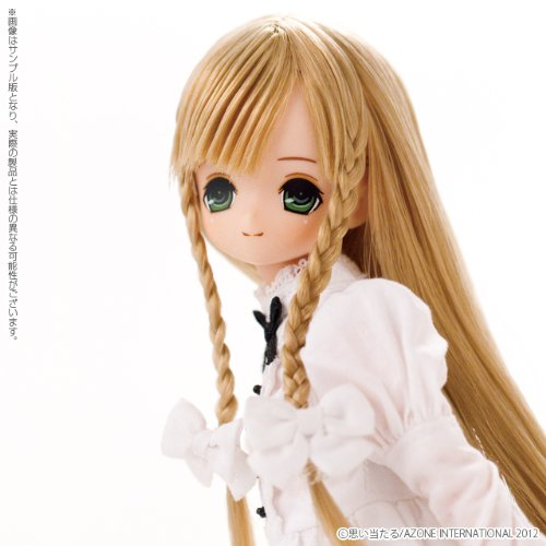 Image 5 for Sera - Ex☆Cute - PureNeemo - 1/6 - Majokko Littlewitch of Wisdom (Azone)
