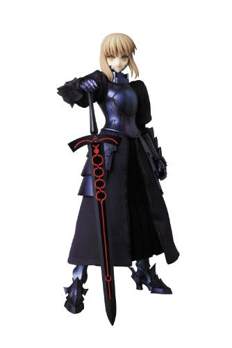 Image 1 for Fate/Stay Night - Saber Alter - Real Action Heroes #637 - 1/6 (Medicom Toy)