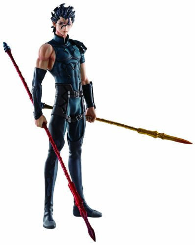 Fate/Zero - Lancer - M.M.S. Collection - 1/8 (MegaHouse)