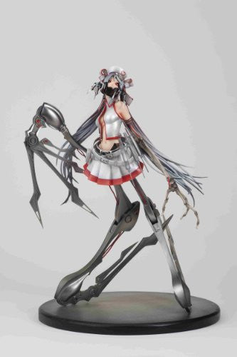 Image 4 for Vocaloid - Calne Ca - Hdge - Nurse Cos ver. (Union Creative International Ltd)