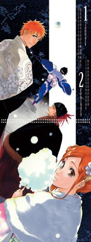 Image 1 for Bleach - Comic Calendar - Wall Calendar - Bleach 10th Anniversary - 2011 (Shueisha)[Magazine]
