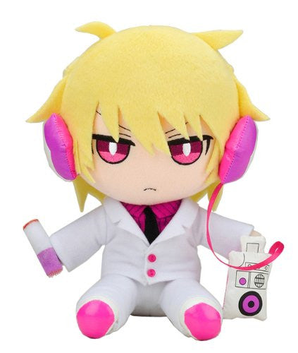 Image 1 for Durarara!! - Heiwajima Shizuo - ALTAiR - Psychedelic (Alter, Gift)