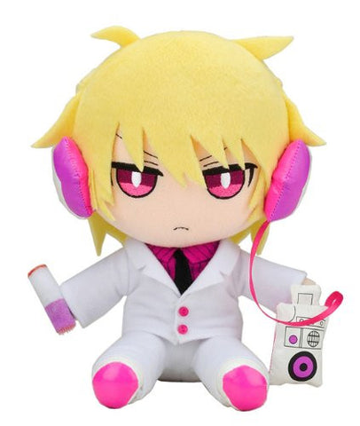 Image for Durarara!! - Heiwajima Shizuo - ALTAiR - Psychedelic (Alter, Gift)