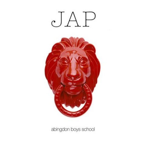 Image for JAP / abingdon boys school [Limited Edition]