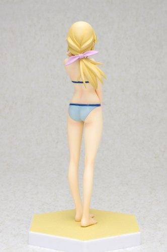Image 3 for IS: Infinite Stratos - Charlotte Dunois - Beach Queens - 1/10 - Swimsuit ver. (Wave)