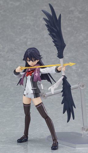 Image 3 for Vividred Operation - Kuroki Rei - Figma #193 (Max Factory)