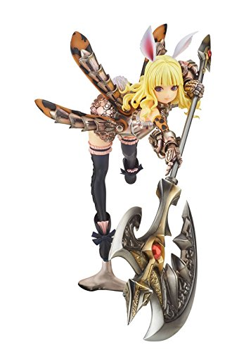 Image 1 for Tera: The Exiled Realm of Arborea - Elin - Berserker (Flare)