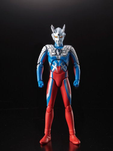 Image 8 for Daikaiju Battle: Ultra Ginga Densetsu THE MOVIE - Ultraman Zero - Ultra-Act (Bandai)