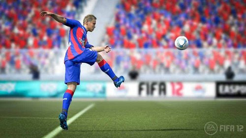 Image 3 for FIFA 12: World Class Soccer