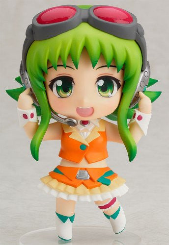 Image 2 for Vocaloid - Gumi - Nendoroid #276 (Good Smile Company)