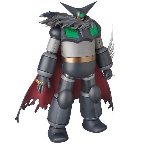 Image 1 for Shin Getter Robo - Black Getter - Vinyl Collectible Dolls No.257 (Medicom Toy)