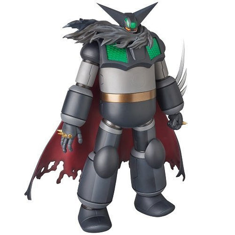 Image for Shin Getter Robo - Black Getter - Vinyl Collectible Dolls No.257 (Medicom Toy)