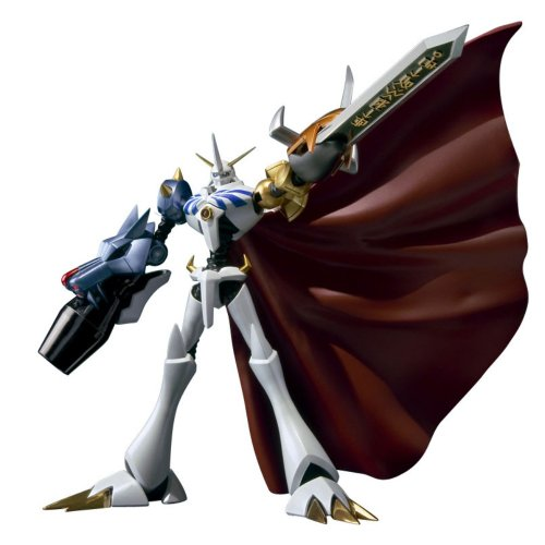 Image 1 for Digimon Adventure - Omegamon - D-Arts (Bandai)