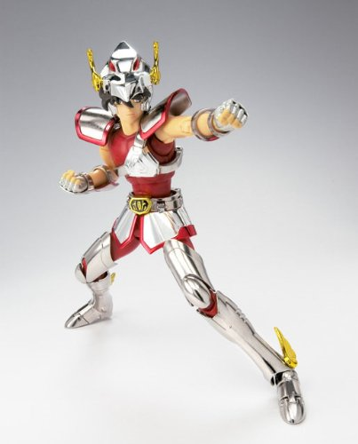 Image 4 for Saint Seiya - Pegasus Seiya - Saint Cloth Myth - Myth Cloth - 1st Cloth Ver. (Bandai)