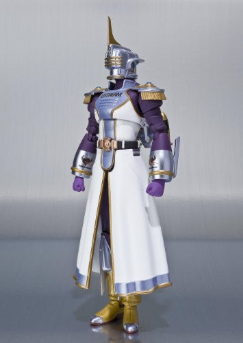 Image 2 for Tiger & Bunny - Sky High - S.H.Figuarts (Bandai)