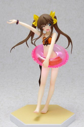 Image 4 for IS: Infinite Stratos - Huang Lingyin - Beach Queens - 1/10 - Swimsuit ver. (Wave)