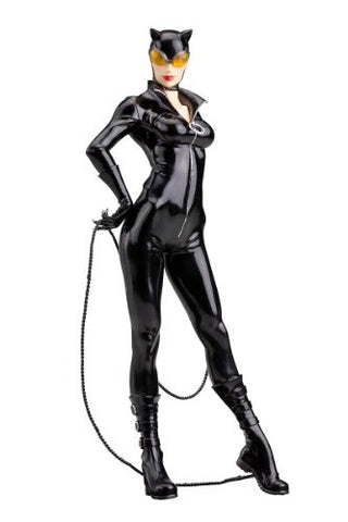 Image for Batman - Catwoman - DC Comics New 52 ARTFX+ - 1/10 (Kotobukiya)