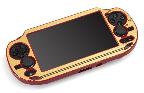 Image 2 for Retro Face Case for PSVita