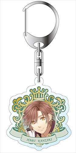 Image 1 for Ouritsu Ouji Gakuen -re:fairy-tale- - Kanzaki Haru - Keyholder (Contents Seed)