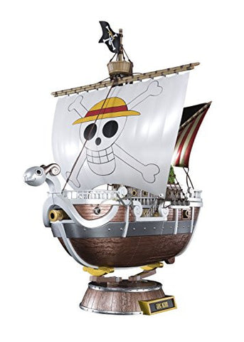 Image for One Piece - Going Merry - Chogokin - One Piece 20th Anniversary Premium Color ver.