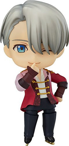 Yuri on Ice - Victor Nikiforov - Nendoroid