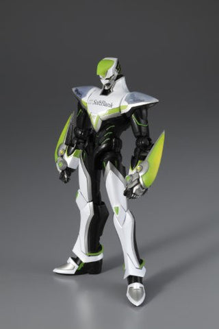 Image for Tiger & Bunny - Wild Tiger - MG Figurerise - 1/8 (Bandai)