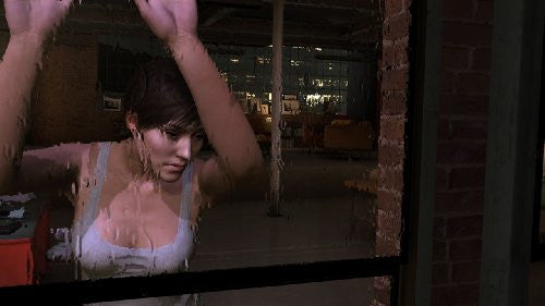 Image 5 for Heavy Rain: The Origami Killer (PlayStation3 the Best)