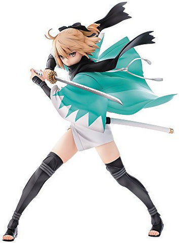 Fate/Grand Order - Sakura Saber - 1/7 (Aquamarine, Good Smile Company)
