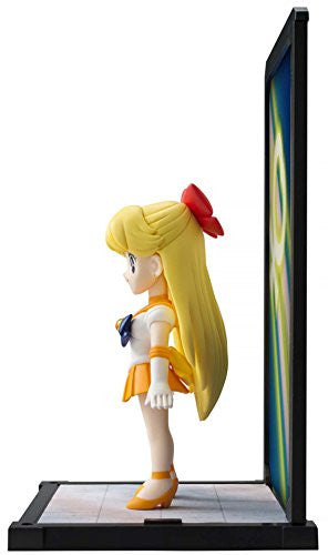 Image 3 for Bishoujo Senshi Sailor Moon - Sailor Venus - Tamashii Buddies (Bandai)