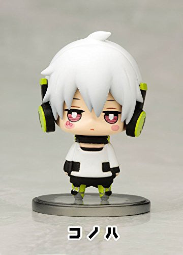 Image 2 for Mekaku City Actors One Coin Mini Figure Collection