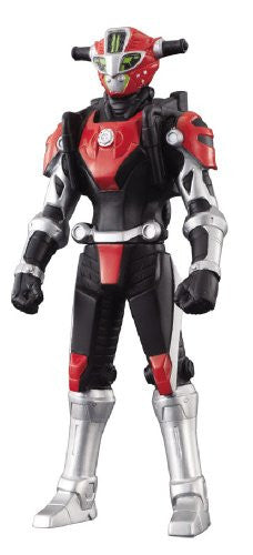 Image 2 for Tokumei Sentai Go-Busters - Cheeda Nick - Buddy-Roid Series - 01 (Bandai)