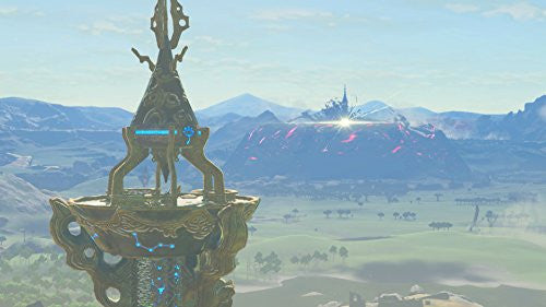 The Legend of Zelda: Breath of the Wild Collector's Edition