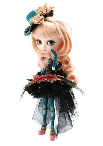 Image for Pullip P-102 - Pullip (Line) - Io - 1/6 - Dreaming Bird of Myth (Groove)