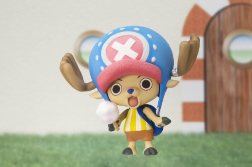 Image 11 for One Piece - Tony Tony Chopper - Chibi-Arts (Bandai)