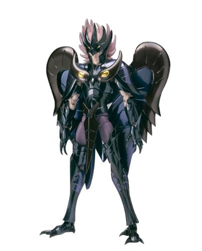 Image 1 for Saint Seiya - Harpy Valentine - Saint Cloth Myth - Myth Cloth (Bandai)