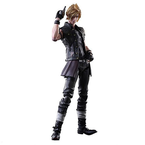 Final Fantasy XV - Prompto Argentum - Play Arts Kai (Square Enix)