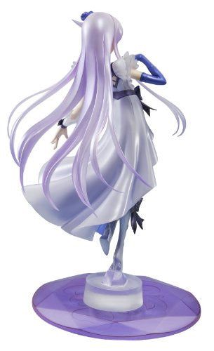 Image 2 for Heartcatch Precure! - Cologne - Cure Moonlight - Excellent Model - 1/8 (MegaHouse)