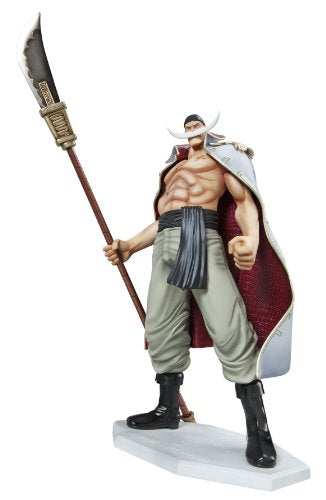 Image 1 for One Piece - Edward Newgate - Excellent Model - Portrait Of Pirates DX - 1/8 (MegaHouse)