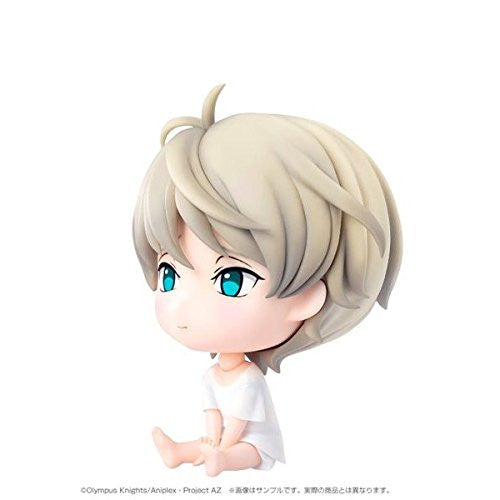 Image 2 for Aldnoah.Zero - Slaine Troyard - Asterisk Collection Series - Fmune 001 (Azone)