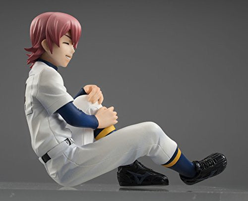 Image 6 for Daiya no Ace - Kominato Ryosuke - Palm Mate - 1/12 (MegaHouse)