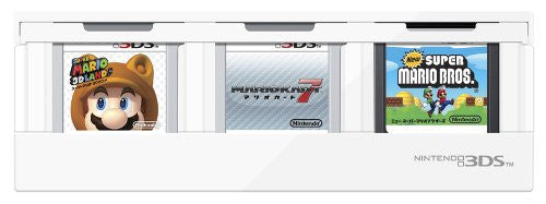 Image 2 for Candybar for Nintendo 3DS [White Milk Version]