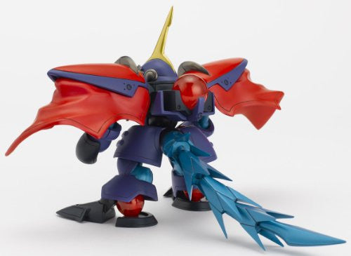 Image 4 for Haou Daikei Ryuu Knight - Dark Knight Steru - Variable Action (MegaHouse)