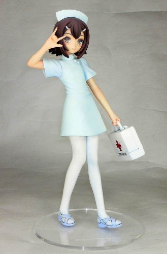 Image 2 for Baka to Test to Shoukanjuu - Kinoshita Hideyoshi - 1/8 - Nurse ver. (Amie-Grand)