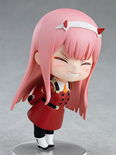 Darling in the FranXX - Zero Two - Nendoroid #952