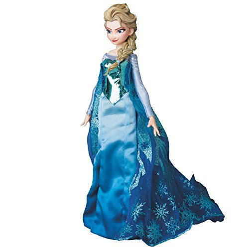 Image 8 for Frozen - Elsa - Real Action Heroes No.729 - 1/6 (Medicom Toy)
