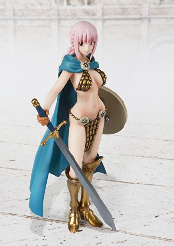 Image 5 for One Piece - Rebecca - Figuarts ZERO (Bandai)