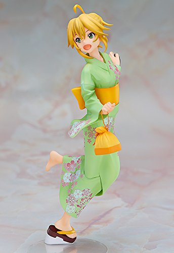 Image 3 for The Idolmaster (TV Animation) - Hoshii Miki - 1/8 - Yukata ver. (FREEing)