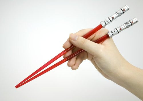 Image 3 for Star Wars - Star Wars Episode I: The Phantom Menace - Darth Maul - Chopsticks (Kotobukiya)