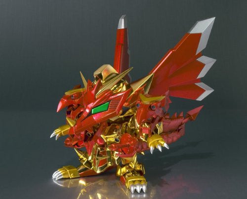 Image 7 for SD Gundam Gaiden - Kishi Superior Dragon - SDX (Bandai)