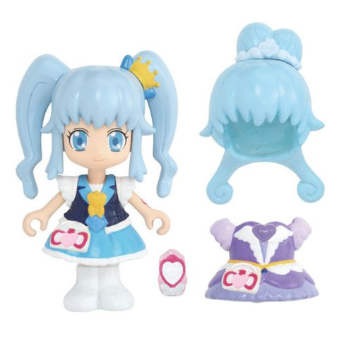 Image for HappinessCharge Precure! - Cure Princess - PreCoorde Doll (Bandai)